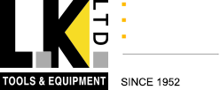 L.K. Ltd. - Tools & Equipment