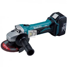 "MAKITA DGA452Z 18V LXT Cordless 4.5"" Cut-Off/Angle Grinder- Body only"