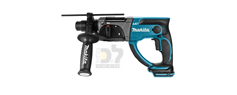 Cordless Combination Hammer MAKITA DHR202Z 18V